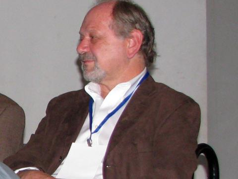 O especialista em emissões veiculares, Alfred Szwarc