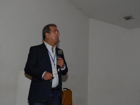 Sergio Leal Braga, diretor do Instituto Tecnológico ITUC da PUC-Rio. Foto: João Batista.