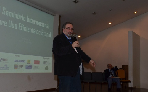 Adhemar Altieri fala sobre o período em que atuou como diretor de Comunicação da UNICA.