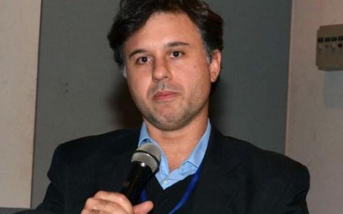 Bernardo Hauch Ribeiro de Castro, do BNDES.