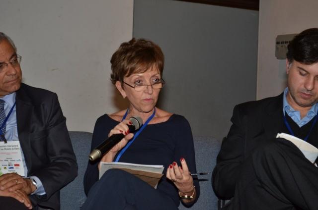 Elizabeth Farina, presidente da UNICA