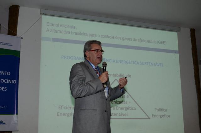Ricardo Abreu, diretor global de Tecnologia da Mahle
