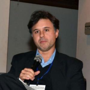 Bernardo Hauch Ribeiro de Castro