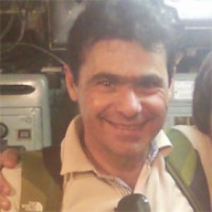 Marcos Galassi